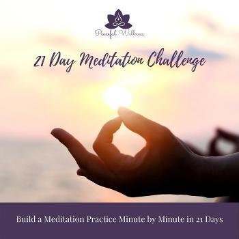 21 Day Meditation Challenge
