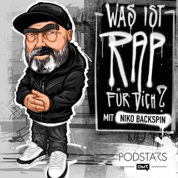 Was ist Rap für Dich?