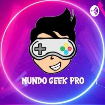Mundo geek pro