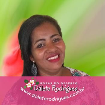 Dálete Rodrigues - Rosas Do Deserto