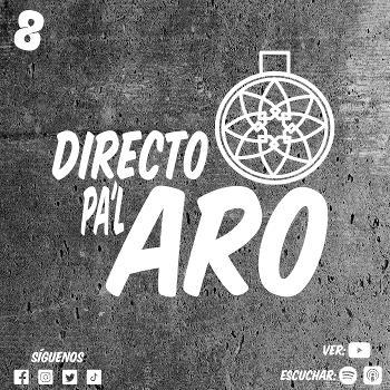 Directo Pa'l Aro