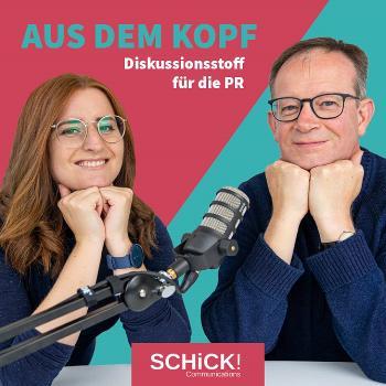 Aus dem Kopf von Uwe SCHiCK! Communications