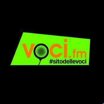 VOCI.fm - dal Magazine