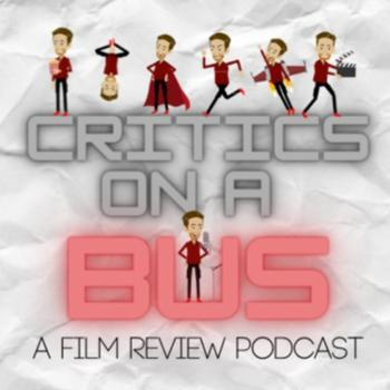 Critics On A Bus