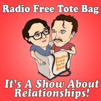 Radio Free Tote Bag