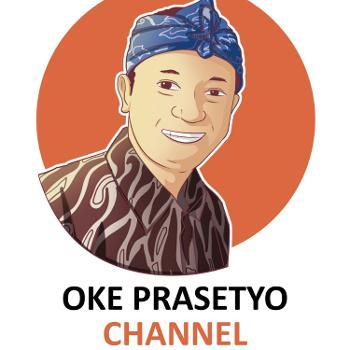 OKE PRASETYO CHANNEL