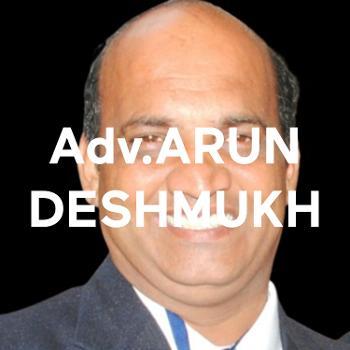 ADV. ARUN DESHMUKH SHOW