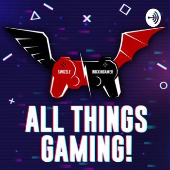 ATG: All Things Gaming!