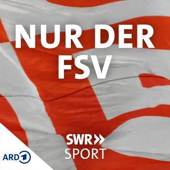 Nur der FSV - der SWR Sport Podcast mit Christian Heidel