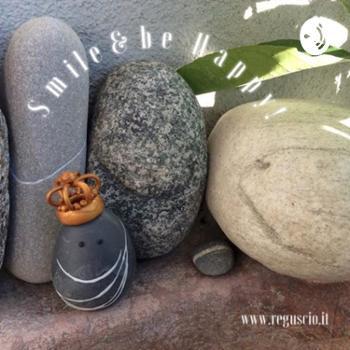 Un Sasso Bello! A beautiful Stone...