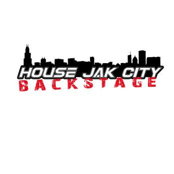 House Jak City- Backstage with Special Guest-Gee Cavelle Part 1 of 2