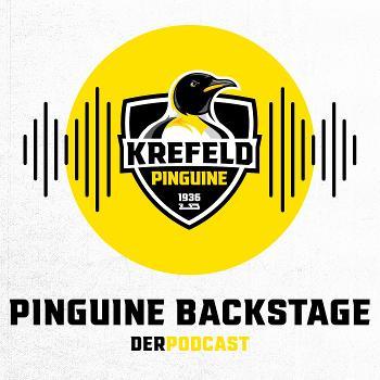 Pinguine Backstage - Der Podcast