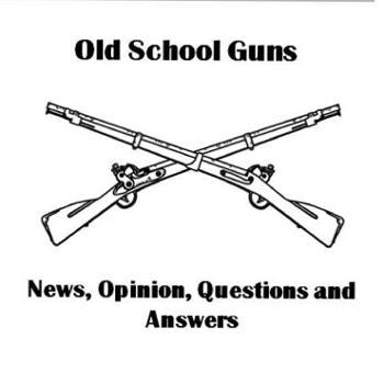 Old School Guns