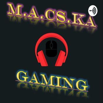 M.a.cs.(ka) Gaming sounds (HUN)