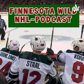 FINNESOTA Wild NHL - podcast