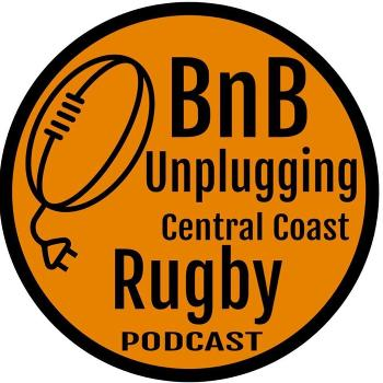 BnB Unplugging Central Coast Rugby