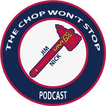 The Chop Won't Stop Podcast