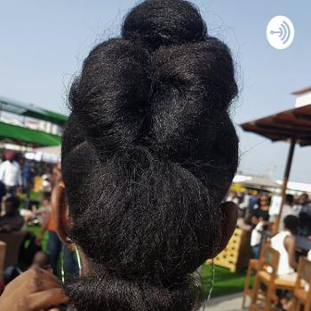 Healthy Hair Talk With Narrtz