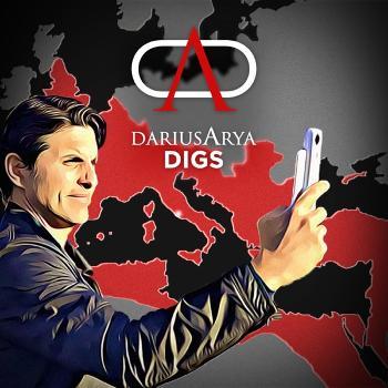 Rome & Empire with Darius Arya Digs