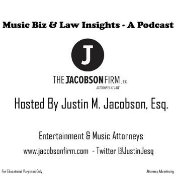 Music Biz & Law Insights - A Podcast