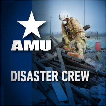 AMU Disaster Crew