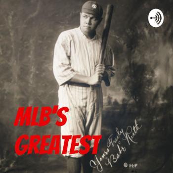 MLB's greatest