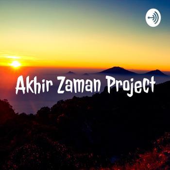 Akhir Zaman Podcast