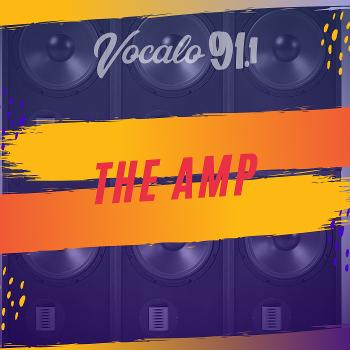 The AMp from Vocalo
