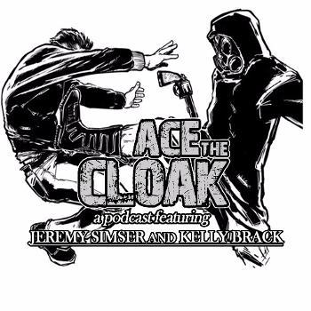 Ace The Cloak Podcast