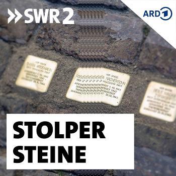 SWR2 Stolpersteine