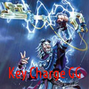 Key Charge GG