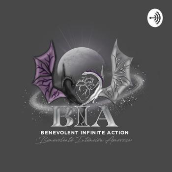 """BENEVOLENT INFINITE ACTION """"BIA"""""""
