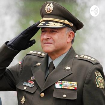 """My favourite Police """"GR® Oscar Naranjo"""" - CD. Alejandro Arboleda - CD. Edinson Carvajal - CD. Anders"""