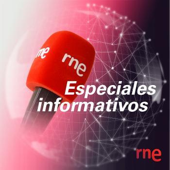 Especiales informativos RNE