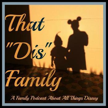 """That """"Dis"""" Family"""