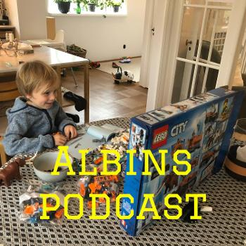 Albins podcast