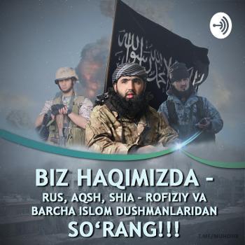 Ustoz Abu Saloh Hafizahulloh