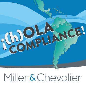 ¡(H)Ola Compliance!