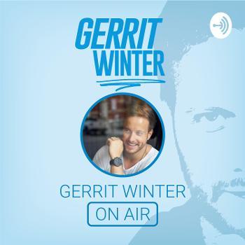 Gerrit Winter On Air