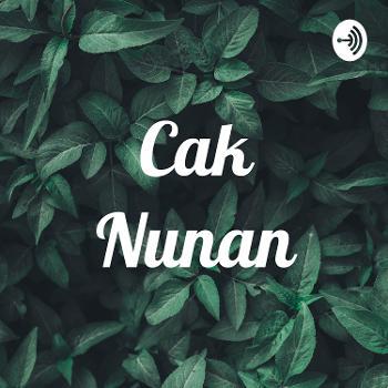 Cak Nunan