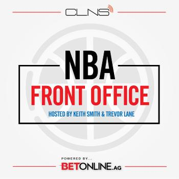 The NBA Front Office Podcast
