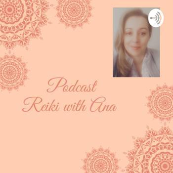 Reiki with Ana