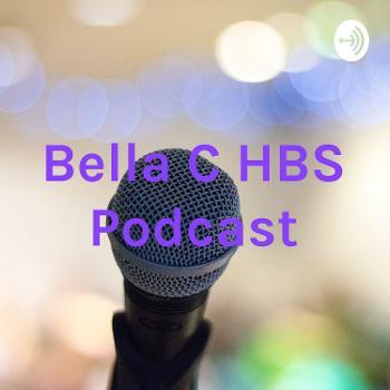 Bella C HBS Podcast