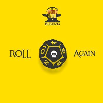 Roll Again - GdR & Tabletop Gaming