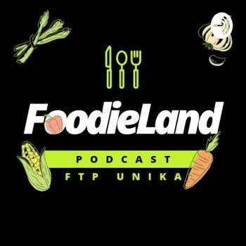 Foodie Land FTP Unika
