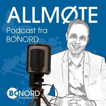 ALLMØTE - en podcast fra BONORD