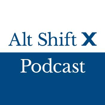 Alt Shift X Podcast