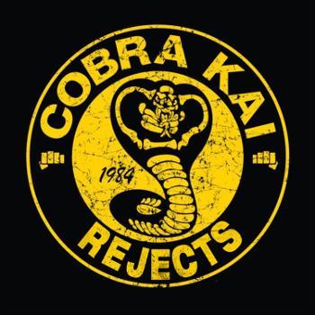 COBRA KAI REJECTS