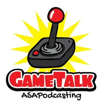 ASA Gametalk