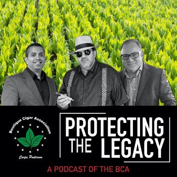 Protecting the Legacy